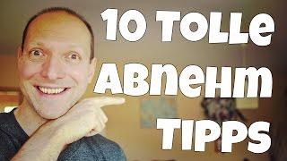 Abnehmen Tipps - 10 Tricks für den Erfolg (ohne Jo-Jo-Effekt) [VEGAN]