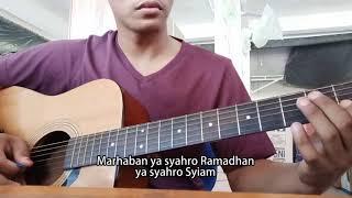Marhaban ya Ramadhan - Akustik