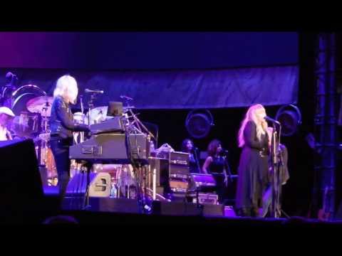 Sara Fleetwood Mac Citi Field NYC 7302017