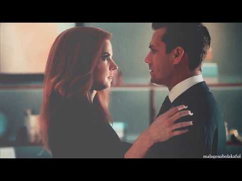 Harvey & Donna | In My Veins [+7x10]