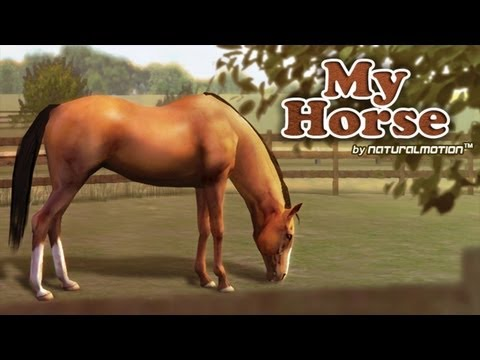 My Horse - iPad 2 - US - HD Gameplay Trailer