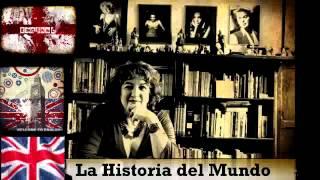 Diana Uribe - Historia de Inglaterra - Cap. 26 El Fin del Estado Benefactor y relaciones con Escocia
