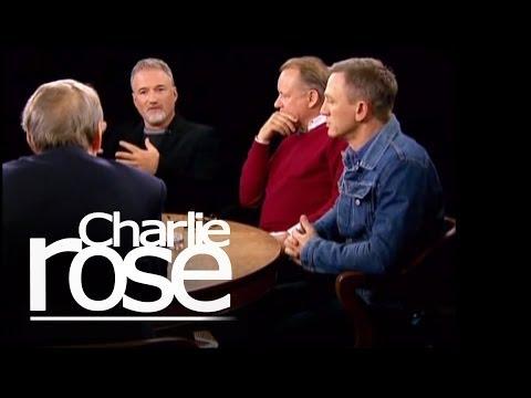 Rooney Mar & David Fincher (12/15/11)   Charlie Rose