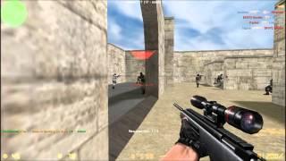 Counter Strike Condition Zero Gun Game Gameplay 2