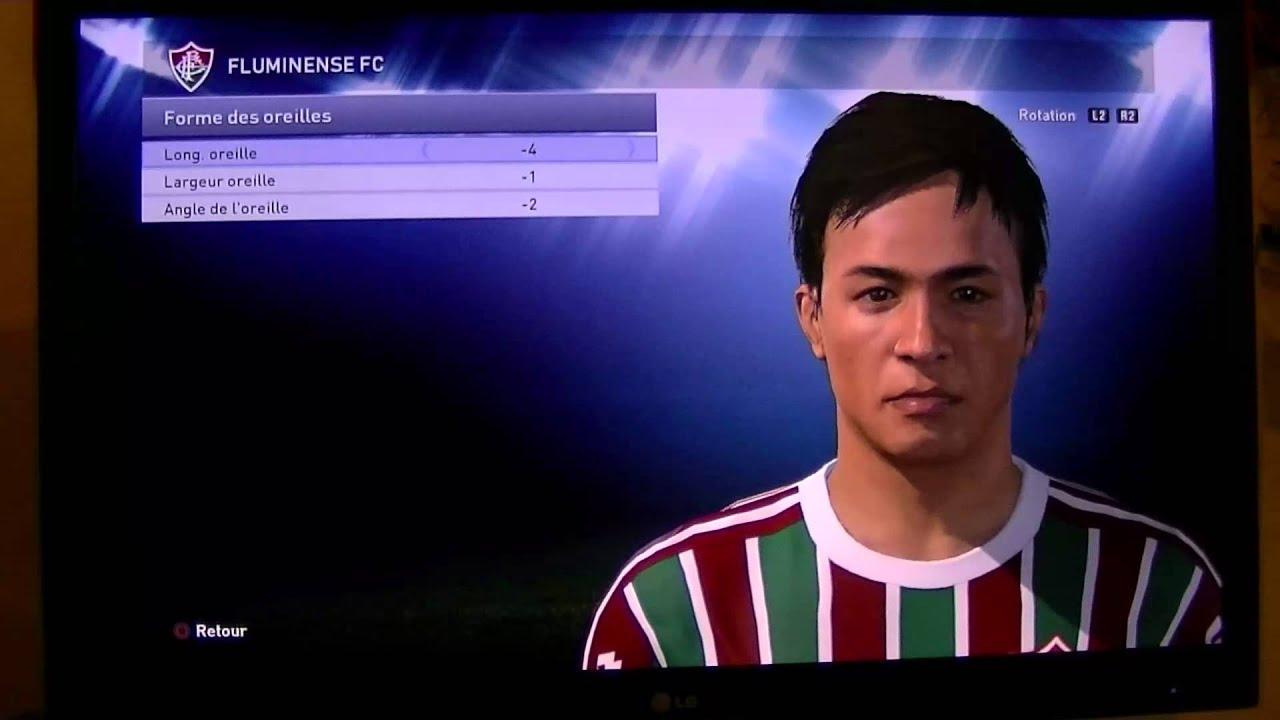 Dario Conca Fluminense