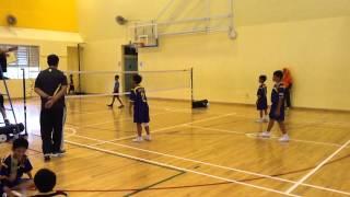 lsps junior national sepak takraw 2012 vs eunos pri regu 3 2 3