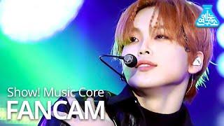 [예능연구소] 크래비티 형준 직캠 'My Turn' (CRAVITY HYEONGJUN FanCam) @Show!MusicCore MBC210130방송