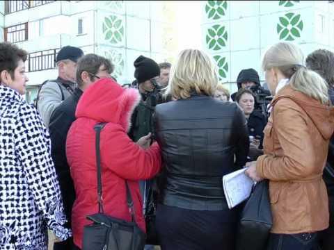 Новостная программа День от 2012-10-12