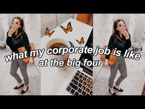 💻 Opening Up About My Job As A Full-time Project Manager A The Big Four