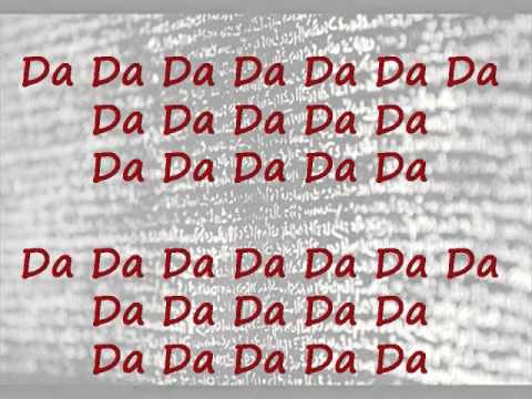 Daftar Lagu & Video Boyzone Word