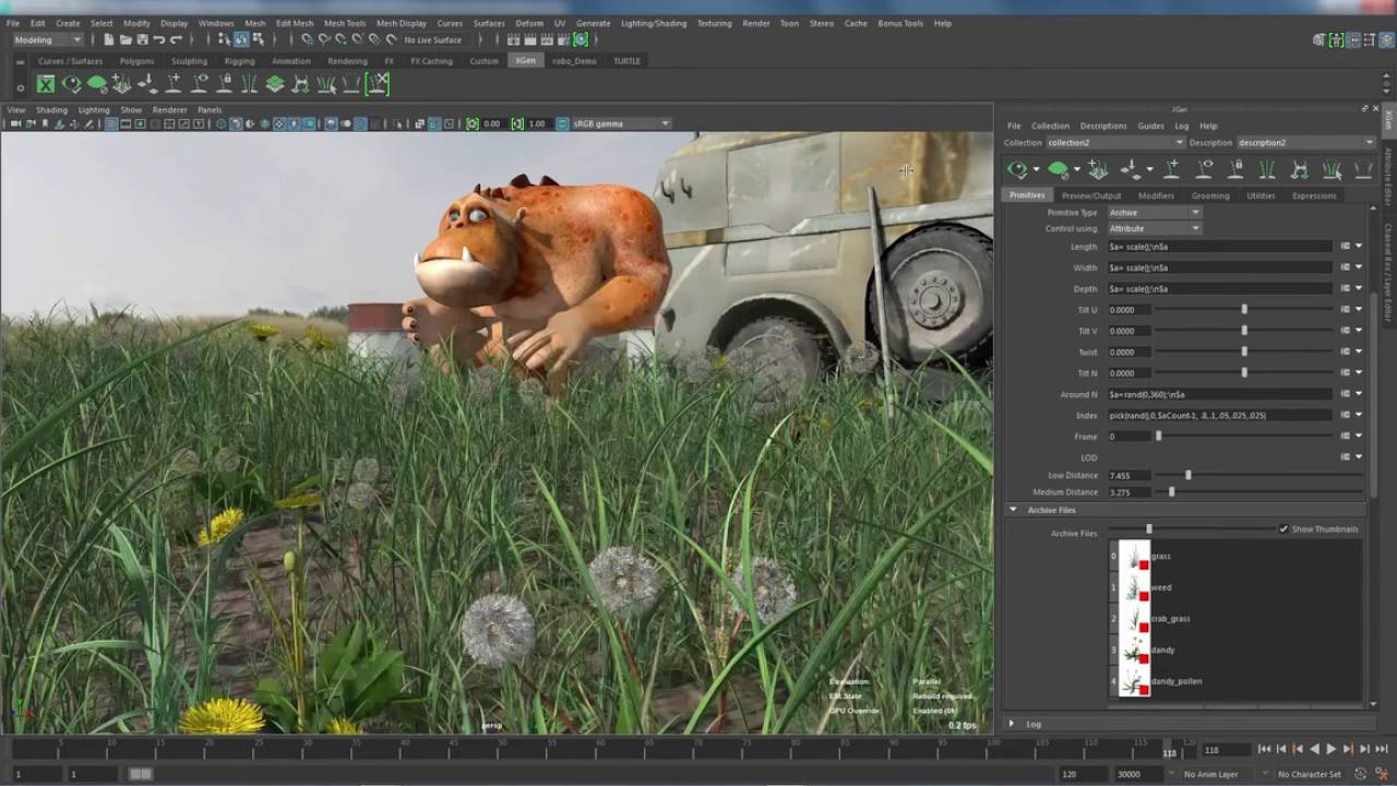 Free Download Autodesk Maya 2017 Full Version - Ronan Elektron