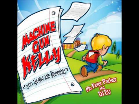 Payback Music - Machine Gun Kelly