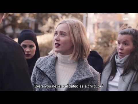 Skam // Stop walking around like a fucking cliche (ENG SUBS)