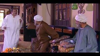 شيخ العرب | جابر اللي بيحب بنتك حب - الشيخ سلام بيستفز إسماعيل .. شوفوا عمل معاه إيه 🤣🤣