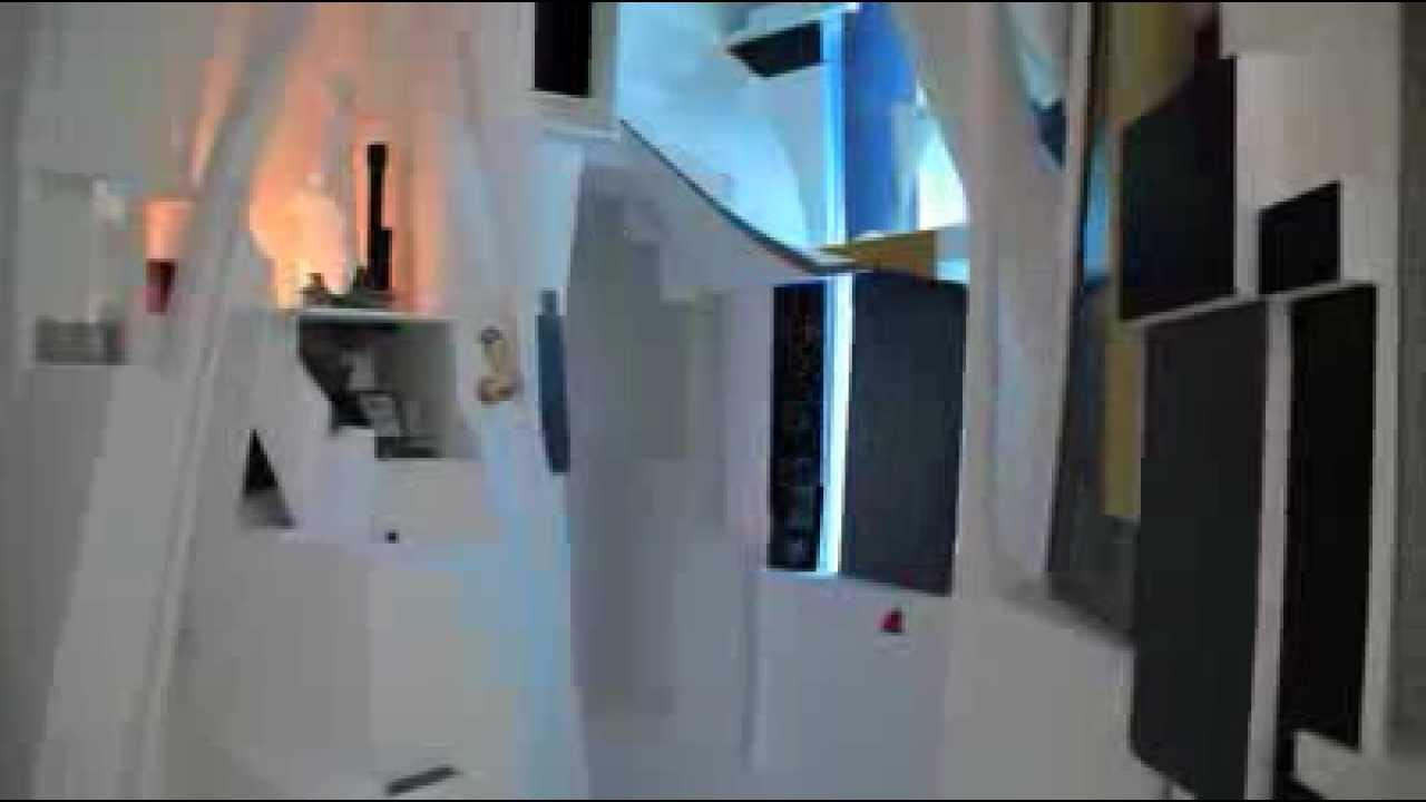 merzbau reconstruction   youtube