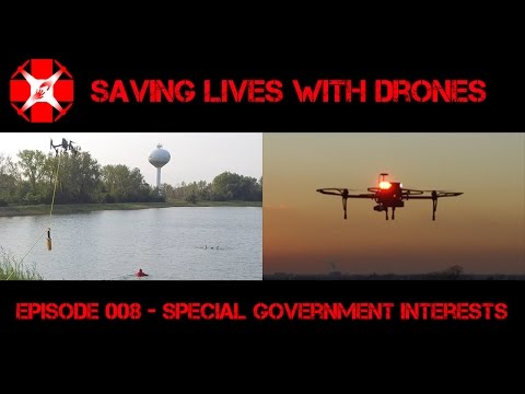 Drones for Police - DSLRpros Official Blog
