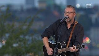 Jack Vreeswijk - Grimasch Om Morgonen (Live