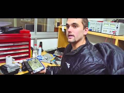 Tools required for ECU tuning and ECU Remapping