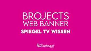 SPTV Brojects Webbanner