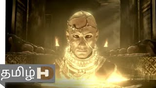 300 Rise of an Empire 2014 - The Birth of Xerxes Tamil Dubbed Scene -[2/10] | Movieclips Tamil