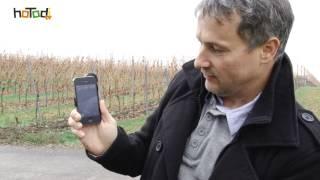 Kogeto Dot 360 Grad Kameraaufsatz für iPhone