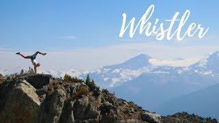 Whistler In Summer - Canada