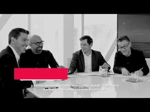 LLYC adquiere la mexicana BESO para reforzar sus servicios de Deep Digital Business y Creatividad