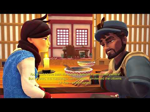 Ary and the Secret of Seasons Gameplay (PC HD) (2160 2K 60FPS) , no commentary. |