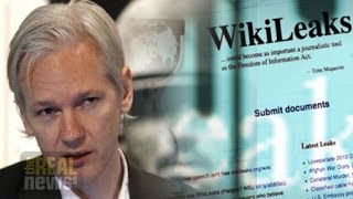 Wikileaks  Revelations Expose US NSA Tentacles Reaching into Allied Governments Around The World