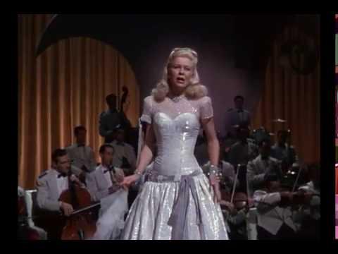"Doris Day - ""It's Magic"" (Reprise) from Romance On The High Seas (1948)"