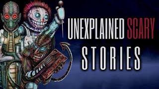 9 TRUE Scary & Unexplained Stories (Vol.  24)