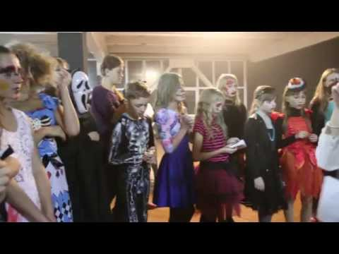 Halloween Party | FROM THE INSIDE Dance School