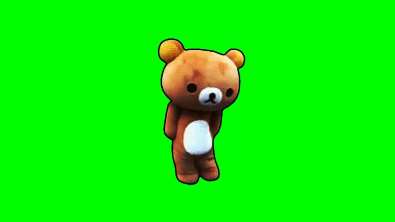 dancing bear free