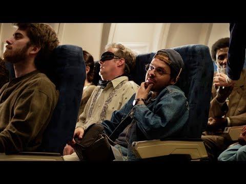 Ricardo Trogi vise juste avec son film « 1991 »
