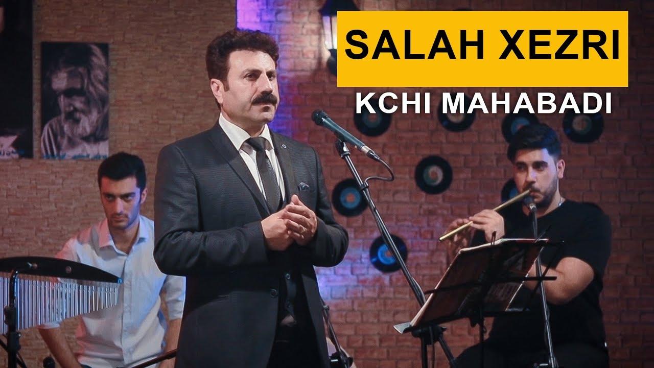 Salah Xezri - Kchi Mahabadi (Kurdmax Acoustic)