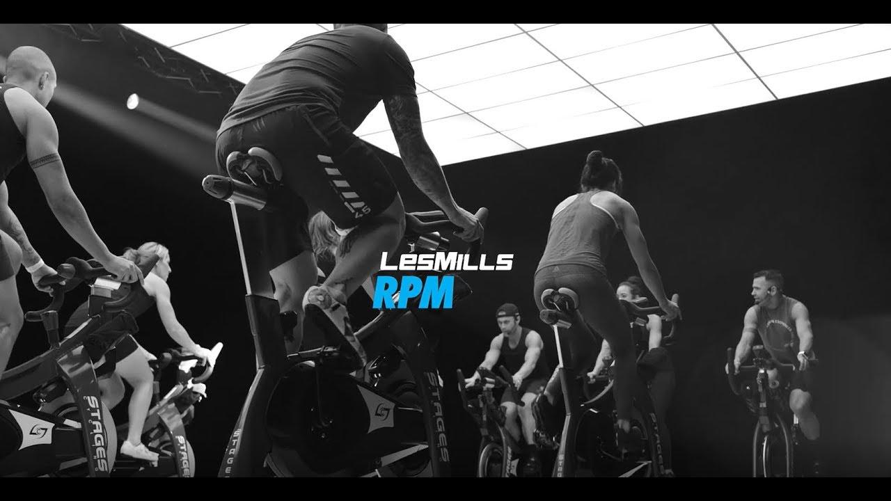 musique rpm mills