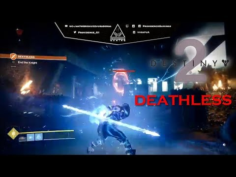 Providence Gaming - Destiny 2 - Plays of the Week 7 - Deathless (28.10.17)