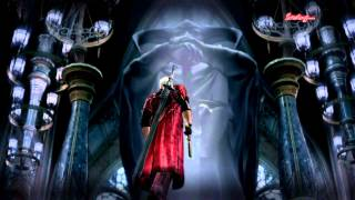 Devil May Cry 4 Special Edition (Xbox One) - Mission one