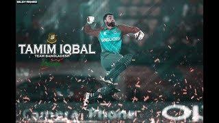 Tamim Iqbal Top 6 | Bangladesh Cricket