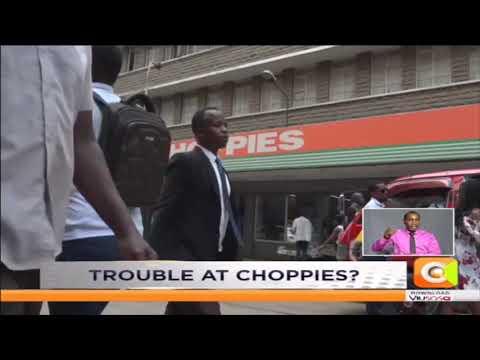 Choppies Supermarket Facing Supply Woes