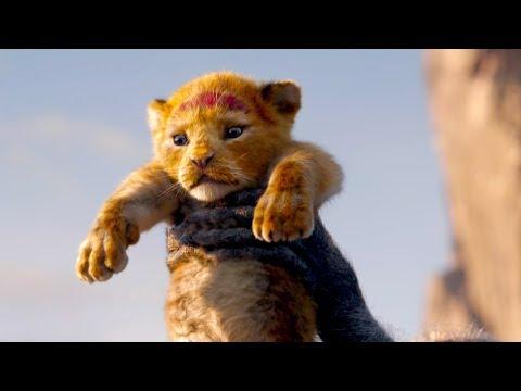 &39;The Lion King&39;  Teaser Trailer 2019  Donald Glover Beyoncé