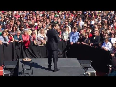 Marco Rubio Speech in Georgia 02-27-2016