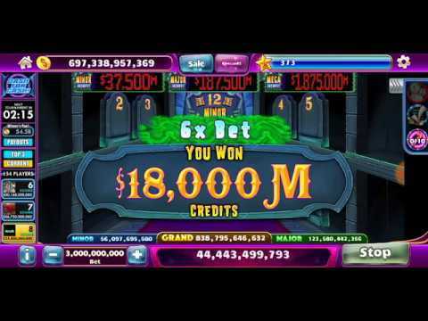 Jackpot Party Casino Coin And Free Money Dinero Facil 2018 2019 Youtube