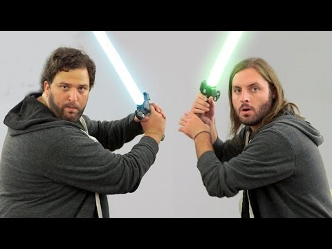 NERF STAR WARS - OFFICE JEDI