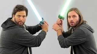 Nerf Star Wars Office Jedi