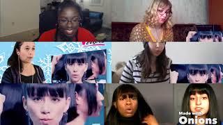 perfume - pick me up -  reaction Japanese music