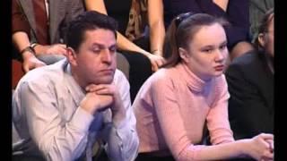 видео Две встречи с коротышкой в кепке. Вопросы и ответы 14