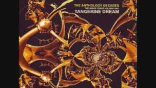 Exit To Heaven - Tangerine Dream - From The Album The Anthology Decades