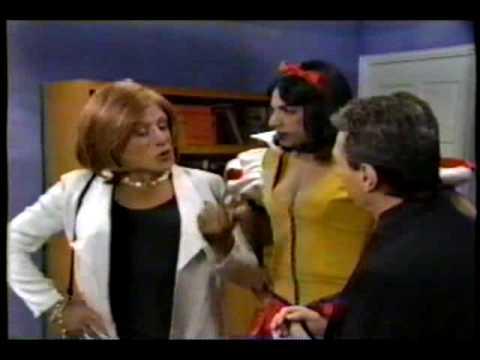 Doña Soyla y La Chicuela