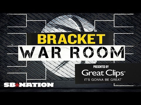 March Madness Bracket Breakdown - How to fill out a perfect 2017 bracket